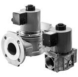 Клапаны DUNGS DUNGS Электромагнитный клапан DUNGS MVD, MVDLE, MV