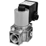 Клапаны DUNGS DUNGS Электромагнитный клапан DUNGS LGV 507/5