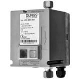 Блок контроля герметичности DUNGS DUNGS Блок контроля герметичности DUNGS VDK, DSLC PX VX, VPM-VC
