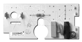 Запчасти DUNGS  DUNGS  Электровыпрямитель 222094D