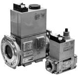Двойной электромагнитный клапан DUNGS DMV-D, DMV-DLE  DUNGS  DUNGS DMV-D