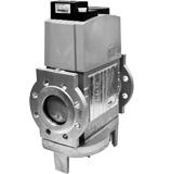 Двойной электромагнитный клапан DUNGS DMV-D, DMV-DLE  DUNGS  Тип DMV-VEF