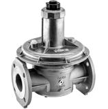 Регулятор соотношения газ/воздух тип: FRNG  DUNGS  Тип FRNG (DN 40 - DN 150)
