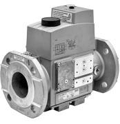 Двойной электромагнитный клапан DUNGS DMV-D, DMV-DLE  DUNGS  Тип DMV..../11 eco
