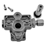 Блок контроля герметичности DUNGS DUNGS Принадлежности и запчасти: aдаптеры, монтажные наборы