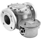 Фильтр газовый DUNGS GF  DUNGS  Тип GF 40...