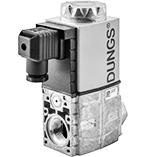 Электромагнитный клапан DUNGS SV, SV-D, SVD-LE  DUNGS  DUNGS SV