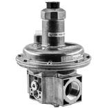 Предохранительный сбросной клапан FRSBV 1010  DUNGS  тип: FRSBV