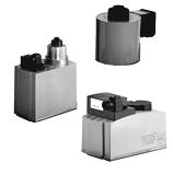 Запчасти DUNGS  DUNGS  Электромагнитные катушки (Magnet Nr.) для мультиблоков